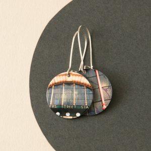 Flinders-st-station-earrings