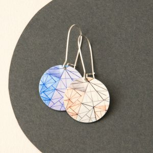 fed-sq-earrings-purple