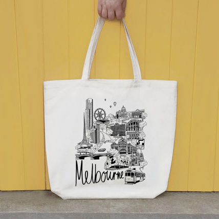 Iconic Melbourne Christmas Gift Guide