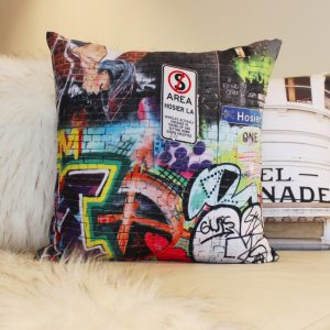 Mad products - Melbourne Cushion