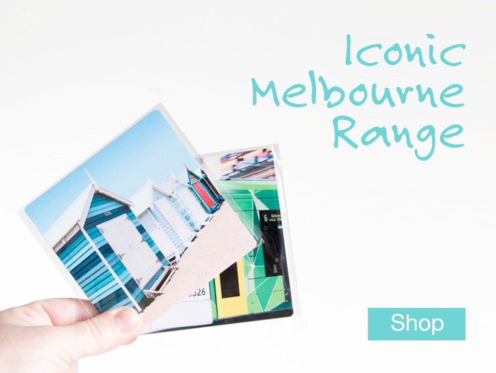 iconic melbourne range