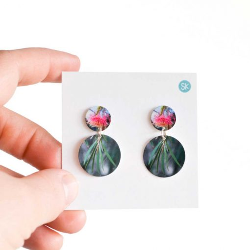 Gum-flower-double-dangle